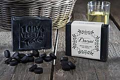 - Aktívne uhlie s tea tree olejom - 6618985_