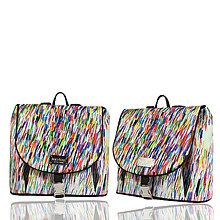 Batohy - CityLife Backpack no.41 Projekt MYWO - 6620265_