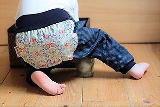 Detské oblečenie - Trochu folklóru aj pre najmenších v.98-104 - 6622278_