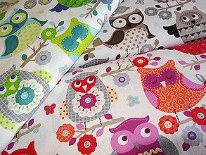 Textil - bavlnené látky -Francúzko šírka 160 cm - 6619650_