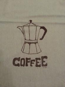 Iné oblečenie - Zásterka COFFEE na želanie - 6618517_