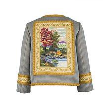 Kabáty - Kabátik SASHA (M/38) - 6624237_