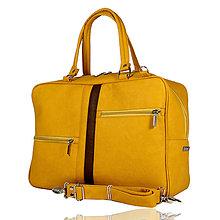 Veľké tašky - Funny Zipper no. 15 - 6622977_