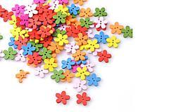 Gombík flower