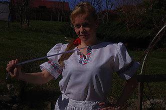 Topy - Blúzka - 6627168_