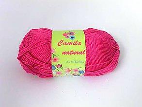Galantéria - Camila 42 - cyklamen - 6630753_