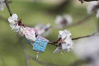 Náramky - Náramok Cukríkový - 6632468_