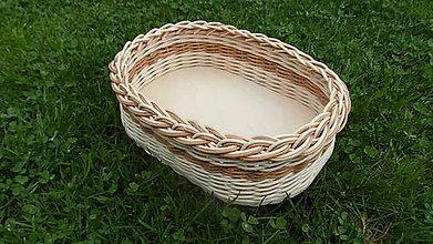 Košíky - Košík - 6630464_