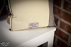 """Úžitkový textil - Vankúšiky pre """"Lucku a Rola"""" - 6636436_"""