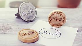 Svadobné magnetky - dary pre svadobčanov