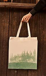 - Nákupná taška Les - 6633714_