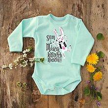 Detské oblečenie - Miláčik rodiny/chlapček - 6638230_