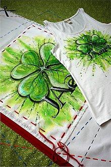 Obrazy - maľované logo-pútač - 6640541_
