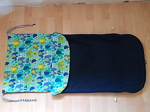 Textil - Letné deky - 6640674_