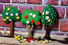 Hračky - Ovocné počítanie - 6640003_