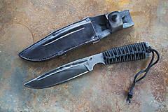 Nože - Taktický nôž - 6639967_