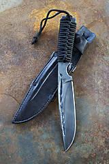 Nože - Taktický nôž - 6639971_