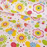 Textil - Beautiful world - posledná šanca - 6642596_