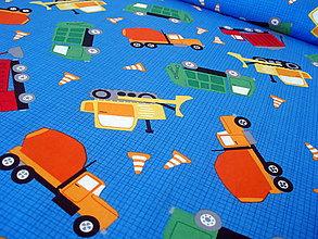Textil - Truck and Tractors - 6644268_