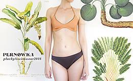 Bielizeň/Plavky - Hipster plavkové nohavičky_Solanum - 6643739_
