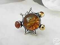 Prstene - Ethereal Sun - 6643849_