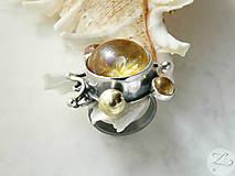 Prstene - Ethereal Sun - 6643866_
