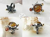 Prstene - Ethereal Sun - 6643941_