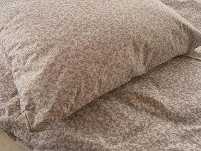 Úžitkový textil - Posteľné obliečky LUX Natural obojstranné - 6645774_