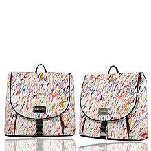 Batohy - CityLife Backpack no.42 Projekt MYWO - 6641882_