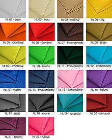 Textil - Látka nepremokavý nylon metráž - 6643106_