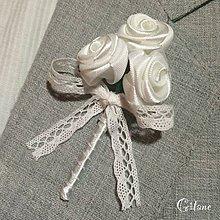 Pierka - Veľké svadobné pierka Unique - Folk - 6645033_