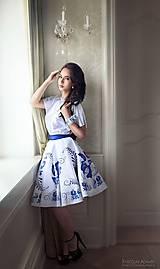 Sukne - suknička FOLK - 6646840_