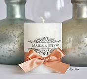 Darčeky pre svadobčanov - Darček pre hostí #22 - 6648829_
