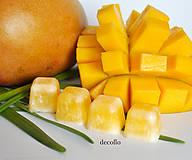 Mango - vonný vosk - aróma
