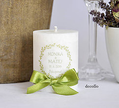 Darčeky pre svadobčanov - Darček pre hostí #21 - 6648826_