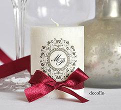 Darčeky pre svadobčanov - Darček pre hostí #23 - 6648833_