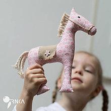 Hračky - koník Belinka - 6646220_