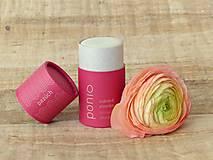 Drogéria - Cukrová pivonka - prírodný deodorant - 6649718_