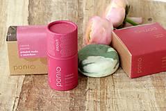 Drogéria - Cukrová pivonka - prírodný deodorant - 6649719_