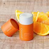Drogéria - Pomaranč & eukalyptus - prírodný deodorant - 6649844_