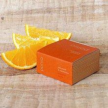 Drogéria - Pomaranč & eukalyptus - masážna kocka - 6649805_