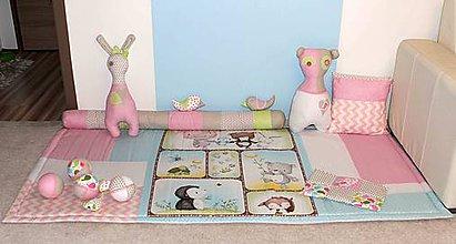 Detské doplnky - Detský kútik pre dievčatko - 6648405_