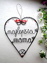 najlepšia mama