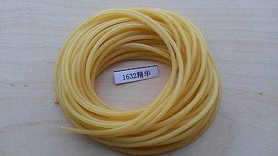 Polotovary - Dankung 1632, žltá; 50cm - 6656495_