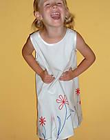 Detské oblečenie - Slovenské šatky - 6660371_