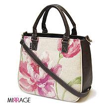 Kabelky - Chiara n.51 pink blossom - 6663089_