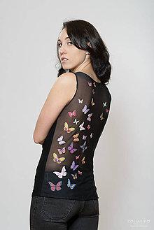 Topy - Butterflies l. - 6663819_