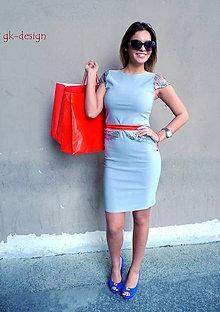Šaty - Glamour 2016 - 6668084_