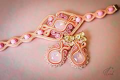 Sady šperkov - Simple design XVII. - sada - 6667090_