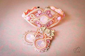 Sady šperkov - Simple design XVII. - sada - 6667089_